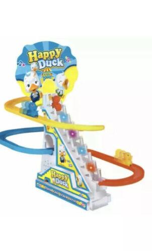 PAPERE felici Run Race Light Up Musicali Giocattolo per Bambini Gioco per Bambini Regalo Ragazzi Ragazze