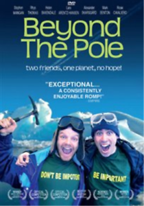 Rhys-Thomas-Stephen-Mangan-Beyond-the-Pole-UK-IMPORT-DVD-NEW