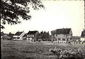 Overmeine-Donk-Kapelleplein-1962-Briefmarke-Belgique-frankierte-AK-Carte-Postale