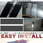 Hash Mark Double Stripe Fender Le Man decal sticker logo your text 24