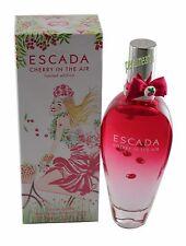 Escada Cherry In The Air by Escada Limited Edition Edt 3.4/3.3 oz Spray New Box