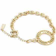 Liu Jo Jewellery Ottone Gioielli Donna Woman Uhr LJ930 Bracciale Dolceamara Oro