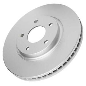 Skyline 2.5 R33 GTS-T Front Dimpled and Grooved Brake Disc Set 296mm