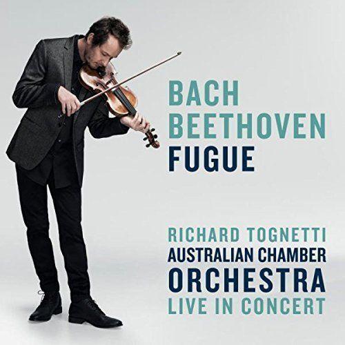 Bach - Beethoven - Fugue [New & Sealed] Digipack CD