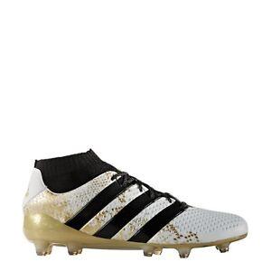 sports shoes bea4e 883b7 Das Bild wird geladen adidas-ACE-16-1-Primeknit-FG-Stellar-Pack-