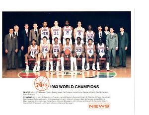 1983-PHILADELPHIA-76ERS-WORLD-CHAMPION-8X10-TEAM-PHOTO-BASKETBALL-NBA
