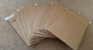 Details About Lot Of 8 Sealed Air Jiffy Padded 0 Cushion Mailers Self Sealing New 6 X 9