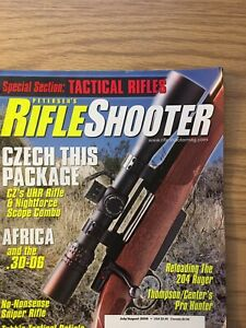 Petersons-Rifle-Shooter-July-2006-Reloading-The-204-Ruger
