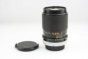 Canon FD 135mm 1:3.5 S.C Objektiv defekt # 6350