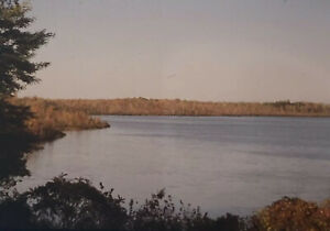 Vintage-Photo-Slide-1986-Beaver-Lake-New-York