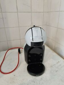 Nescafe dolce gusto mini me coffee machine white * missing drip tray*