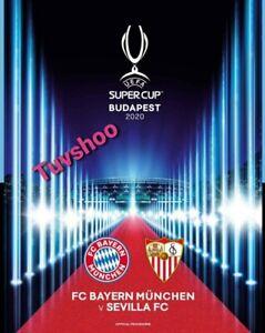 Bayern-v-Sevilla-Official-UEFA-SUPER-CUP-2020-Programme-24-9-20-READY-TO-POST