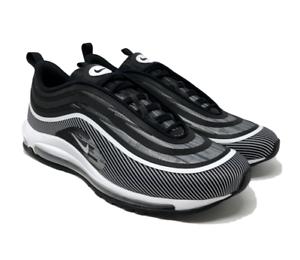super popular a7342 d58b3 Image is loading Nike-Air-Max-97-Ultra-039-17-Black-