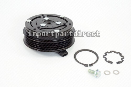 NEW A//C Compressor CLUTCH KIT for Subaru Outback Legacy 2005-2009 2.5 Liter