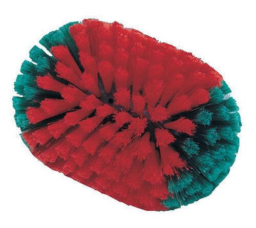545252 VIKAN Waschbürste Bürste Felgenbürste mit Wasserdurchlauf 240 mm