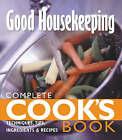 Good Housekeeping  Complete Cook's Book by Christine Ingram, Pat Alburey (Hardback, 2000)