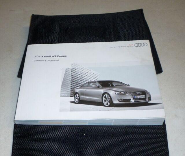 2018 Audi A5 2 0t Premium Plus Manual Guide