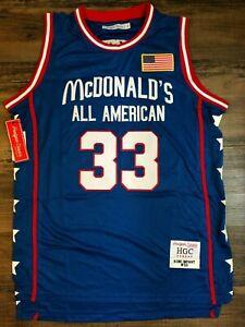 KOBE BRYANT McDonald's All American High School AUTHENTIC ...