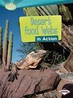 Desert Food Webs in Action by Paul Fleisher (Paperback / softback, 2013)