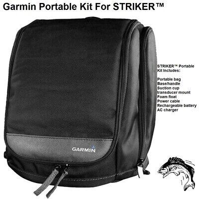 Garmin Protective Cover f//STRIKER/™ 4//4dv