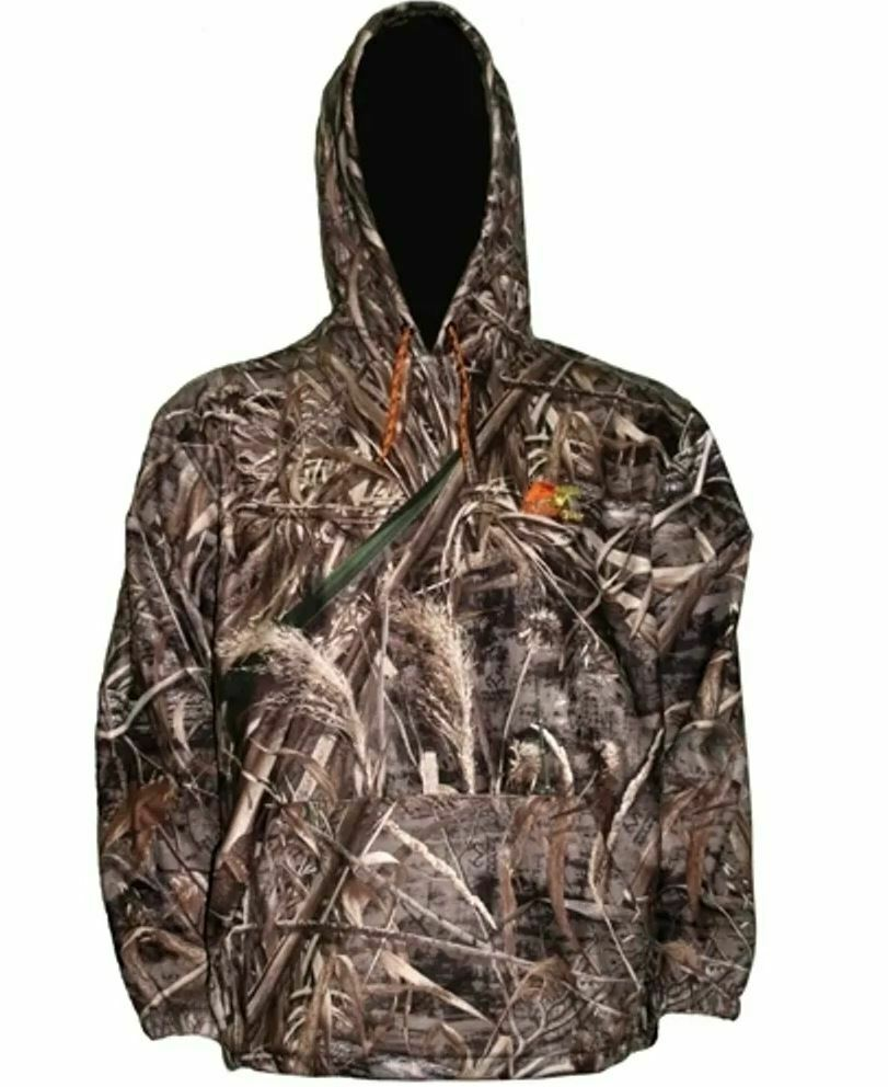Pursuit Gear Evo Hoodie Realtree  Max5 - X-Large  sales online