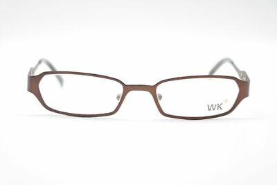 Humor Vintage Wagner Und Kühner 60295 720 50[]19 130 Braun Oval Brille Nos