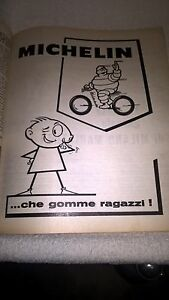 MICHELIN-BIBENDUM-Reklame-vintage-adverts-alte-Annoncen