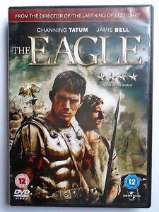 The Eagle DVD  Channing Tatum  Jamie Bell free pampp to uk - Pentre, United Kingdom - The Eagle DVD  Channing Tatum  Jamie Bell free pampp to uk - Pentre, United Kingdom