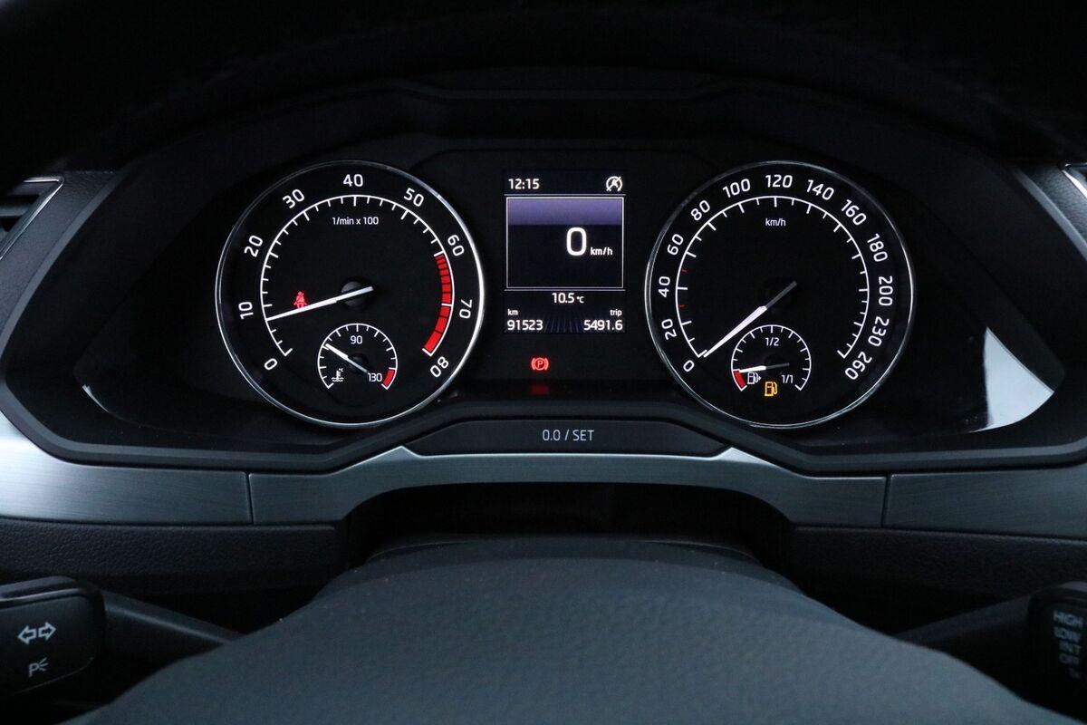 Skoda Superb 1,4 TSi 150 Ambition