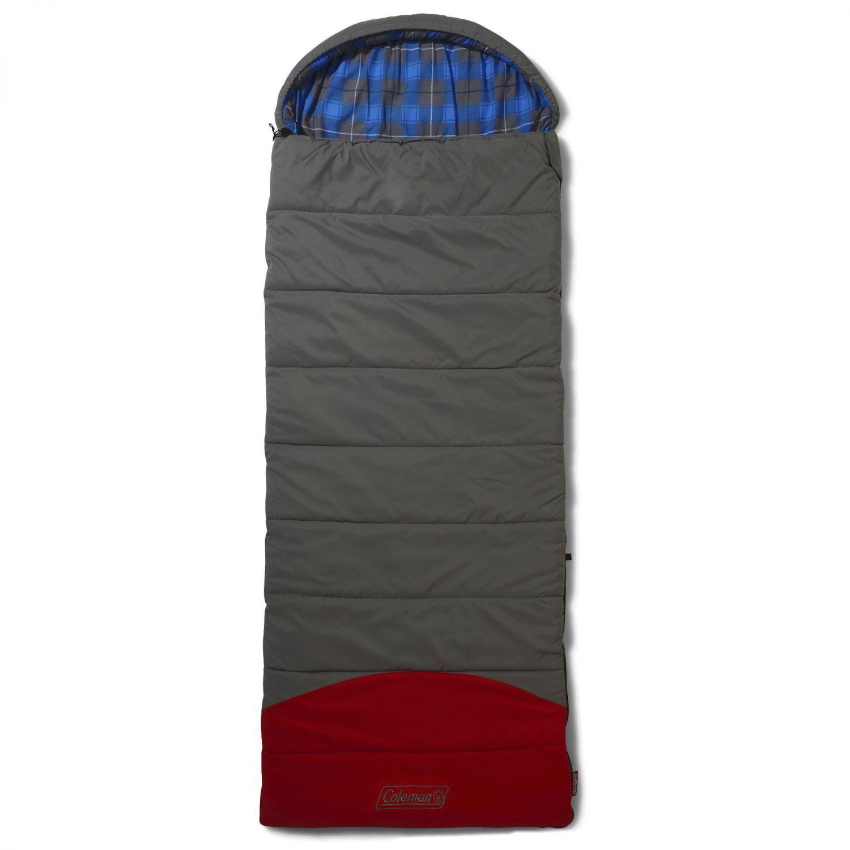 Coleman Basalte Comfort Plafond Sac de couchage couchage couchage 235x85cm Sac de couchage anti-odeur c07c1d