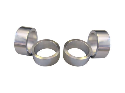 """Yamaha Grizzly Series 350 400 450 550 700 ATV 2/"""" Lift Spacer Kit"""
