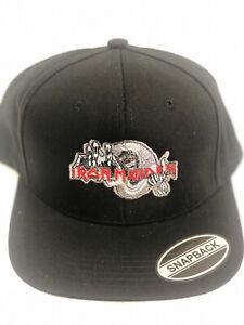 Iron Maiden Unisex Baseball Cap Logo
