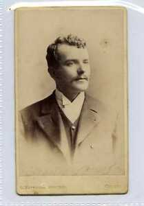 Lb7418-443-Real-Victorian-CDV-Gentleman-Webster-Chester