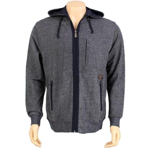 navy $149.99 Crooks and Castles Hooded Jacket CC970104NVY