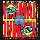 12 Inches of Micmac, Vol. 1 by Various Artists (CD, Mar-2006, 2 Discs, Warlock/Micmac)