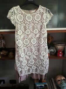 Vestiti Bimba Cerimonia.Vestito Bimba Cerimonia Zara Taglia 13 14 Anni Ebay