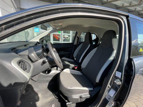 Toyota Aygo 1,0 VVT-i x - billede 4
