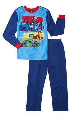 AVENGERS CHILDREN/'S COSTUME OR SLEEPWEAR BRAND NEW WITH TAGS ASSORTED SIZES
