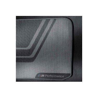 Original Lengenfelder Fußmatten passend für BMW F22 2er Coupe F87 M2 SPORT+NEU