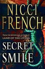 Secret Smile, Nicci French, Used; Good Book