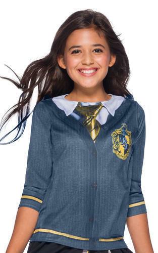 Harry Potter Top Ragazze Costume Uniforme Kids World Book Day Costume Camicia