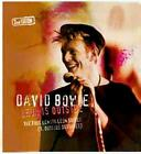 DAVID BOWIE Leon is Outside The Full Length Leon Suites CD 2nd Edition PRE-ORDER