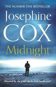 Josephine-Cox-Midnight-Tout-Neuf-Livraison-Gratuite-Ru
