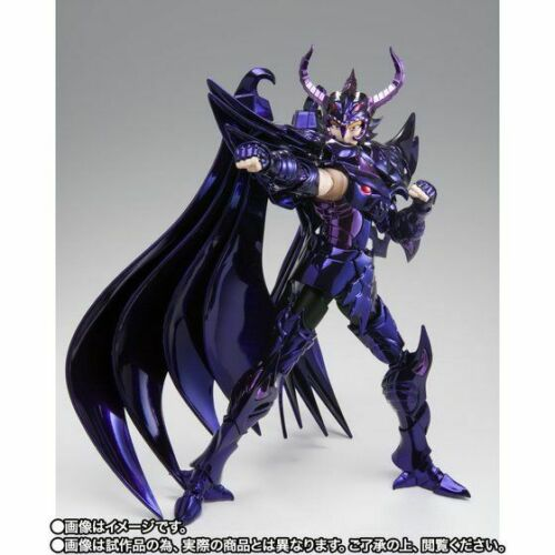 Bandai Saint Myth Cloth EX Wyvern Rhadamanthys ORIGINAL COLOR EDITION Japan ver.