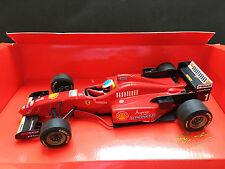 Minichamps - Michael Schumacher - Ferrari - 412T3 V10  - 1996 - 1:18 - very Rare