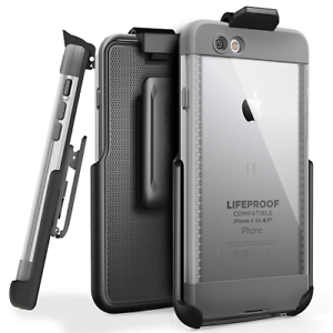 Belt-Clip-Holster-for-LifeProof-NUUD-Case-iPhone6-6S-4-7-034-case-is-not-included