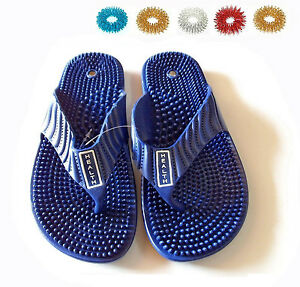 Acupressure Magnetic Health Care Foot Massager Reflexology
