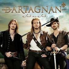 Dartagnan-da a partire dal -- CD NUOVO & OVP