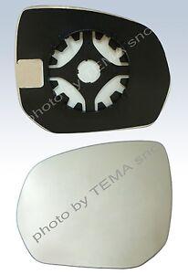 Specchio retrovisore non originale sinistro asferico no termico come foto