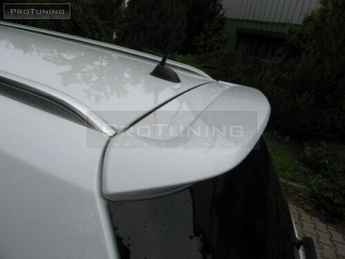 Ala Para Opel Vauxhall Astra H Caravan Estate Portón Trasero Spoiler De Techo Trasero